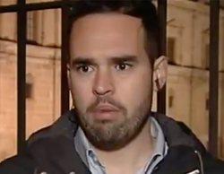 """La """"lamentable e hilarante"""" conexión de un reportero de TVE en Nochebuena: """"Joder, ¡qué estrés, por Dios!"""""""