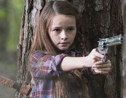 'The Walking Dead': Tom Payne alimenta la posible inmunidad de Judith Grimes al virus zombie