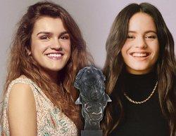 Premios Goya 2019: Amaia Romero y Rosalía actuarán en la gala junto a otros artistas