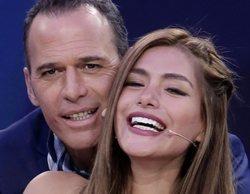 Kiko Hernández desvela en 'Sálvame' que Miriam Saavedra y Carlos Lozano están pensando la fecha de su boda