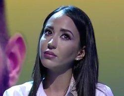 """Aurah Ruiz, derrotada después de que Suso rompiera con ella: """"Lo tenía planeado antes de entrar en 'GH VIP 6'"""""""