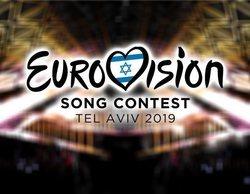 Eurovisión 2019 desvela el diseño oficial del escenario de Tel Aviv
