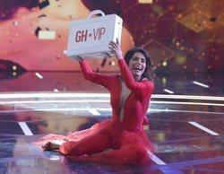 Sálvame cifra en 200.000 euros el dinero que Miriam Saavedra se ha embolsado en 'GH VIP 6'