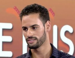 Asraf Beno ('GH VIP 6') se somete a un test cultural en 'Sálvame' y siembra la duda con la capital de España
