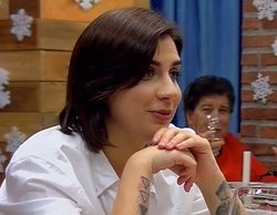 """Una comensal en 'First Dates' sobre la mujer española: """"Es super salida, suele tomar la iniciativa"""""""
