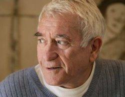 Muere el actor Cesáreo Estébanez, el famoso Romerales de 'Farmacia de Guardia', a los 77 años