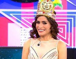 'Sábado deluxe' (14,5%) lidera el último sábado del año con la visita de Miriam Saavedra