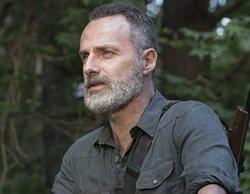 'The Walking Dead': Clint Eastwood será la inspiración de las películas que protagonizará Andrew Lincoln