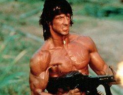 """""""Rambo: Acorralado 2"""" lidera en Trece (4,1%) y """"Gru 2. Mi villano favorito"""" en Neox (4,1%)"""