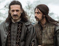 'El Ministerio del Tiempo': Jaime Blanch confirma la renovación por una cuarta temporada