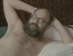 Ignatius Farray protagoniza un sorprendente desnudo en el especial de Nochevieja de José Mota