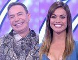 'El concurso del año' recibe a Lara Álvarez y Maestro Joao en su especial Nochevieja