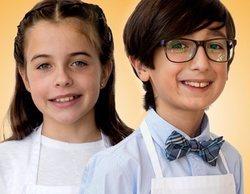 'MasterChef Junior 6': Marina y Dani, expulsados del cuarto programa tras la repesca