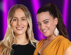 Eurovisión 2019: María y Noelia ('OT 2018') encabezan las votaciones para representar a España en el festival