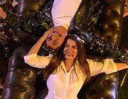 'TCMS': Corbacho y Silvia Abril arrasan con su tronchante imitación de Almaia y Alfred responde con humor