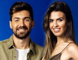 'GH Dúo': Sofía Suescun y Alejandro Albalá, cuarta pareja confirmada