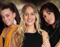 Eurovisión 2019: María, Noelia y Natalia ganan las votaciones para representar a España