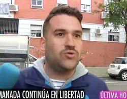 """El Prenda, a 'El programa de Ana Rosa' tras mantener la libertad provisional: """"Siempre mantendré mi inocencia"""""""