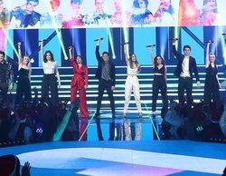 Los concursantes de 'OT 2018', Ana Guerra y Blas Cantó, entre los invitados de los Premios Forqué 2019