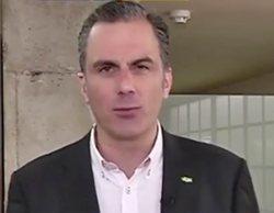 Las declaraciones de Ortega Smith, secretario general de VOX, en 'Espejo público' desatan el debate en redes