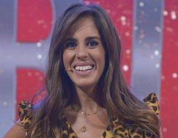 'Sálvame': Anabel Pantoja, premiada con una importante subida de sueldo por ser colaboradora