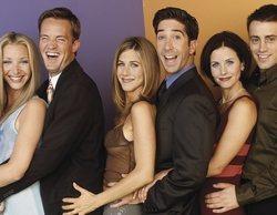 Los protagonistas de 'Friends' ganan aproximadamente veinte millones al año con las reposiciones de la serie