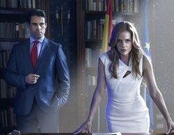 'Secretos de Estado' se estrena en Telecinco el miércoles 13 de febrero