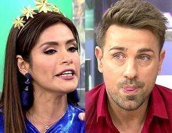 "Miriam Saavedra a Rafa Mora: ""Tobogán de piojos, estoy cansada de tu cara de chulo"""