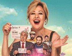 """""""Villaviciosa de al lado"""" lidera en Antena 3 con un estupendo 19% frente al 10,5% de """"Viana"""" en La 1"""
