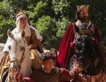VOX se sirve de una escena de 'Isabel' para celebrar el aniversario de la Toma de Granada