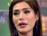 La dura llamada de Carlos Lozano a 'Sálvame' que destroza a Miriam Saavedra y enfada a Carlota Corredera