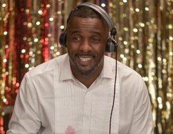 'Turn Up Charlie': Idris Elba se convierte en DJ en la nueva comedia de Netflix, que se estrena el 15 de marzo