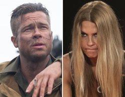 La agencia de representación de Brad Pitt contacta con 'Sálvame' para negar la supuesta relación con Makoke