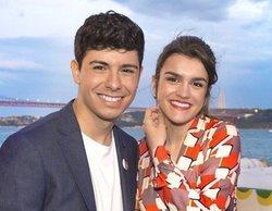 La actuación de Amaia y Alfred, entre los vídeos más vistos de Eurovisión en 2018