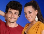 Los concursantes de 'OT 2018' finalistas para Eurovisión agradecen el trabajo de los compositores