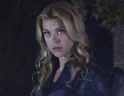 'Agents of SHIELD': Adrianne Palicki muestra su deseo de regresar a la serie de Marvel