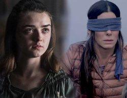 HBO y Netflix protagonizan una batalla de zascas en Twitter aludiendo a sus ficciones