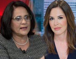 """Mamen Mendizábal, contra las declaraciones sexistas de la ministra brasileña: """"Esta tía es gilipollas"""""""