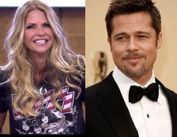 "Makoke, en 'Socialité' tras conocer que Brad Pitt negó su relación: ""No me creo nada de nada"""