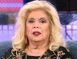 María Jiménez, contra Raquel Bollo por contar los malos tratos de Chiquetete en televisión