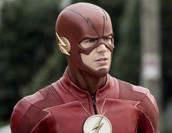 Un maratón de episodios de 'The Flash' salva a una familia de un fatídico incendio