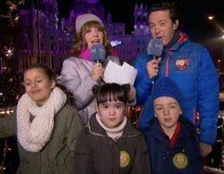 Los espectadores critican a TVE por la cobertura de la cabalgata de Reyes de Madrid