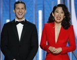 Globos de Oro 2019: Sandra Oh destaca los rostros del cambio en un discurso inicial con recadito a los Oscar