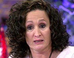"""Dulce arremete contra 'Viva la vida' por centrar la entrevista en los Pantoja: """"¡Esto no es el 'Deluxe'!"""""""