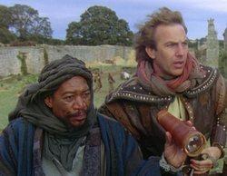 """El cine de Trece lidera por partida doble con """"Robin Hood"""" (3,9%) y """"Lady Halcon"""" (3,8%)"""