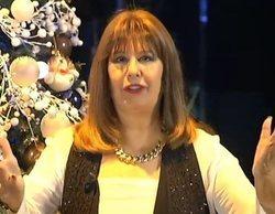 Esperanza Gracia pierde los nervios con el equipo del programa por un fallo técnico