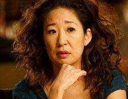 Netflix recomienda encarecidamente ver 'Killing Eve', a pesar de ser de la competencia