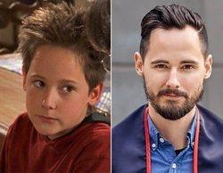 El gran cambio de Jake Thomas, el hermano de Lizzie en 'Lizzie McGuire,' y su relación con 'Por 13 Razones'