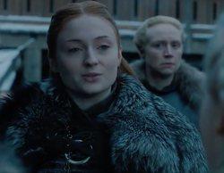 'Juego de Tronos' desvela cómo será el tenso encuentro entre Sansa y Daenerys en la octava temporada