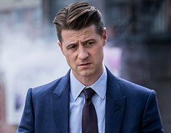 'Gotham' comienza su temporada final con la muerte de uno de los personajes protagonistas